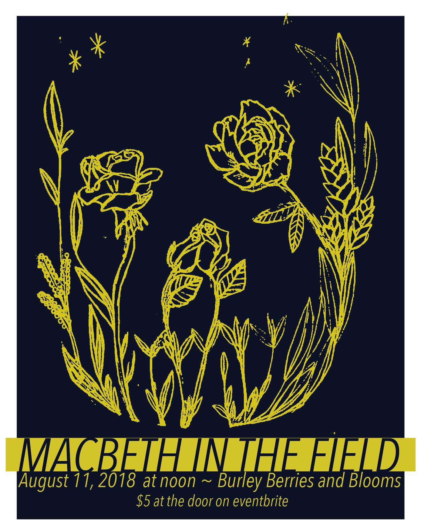 Macbeth in the Field